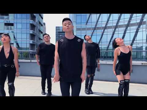 Janet Jackson | What have you done for me lately | Andy Hsu choreography