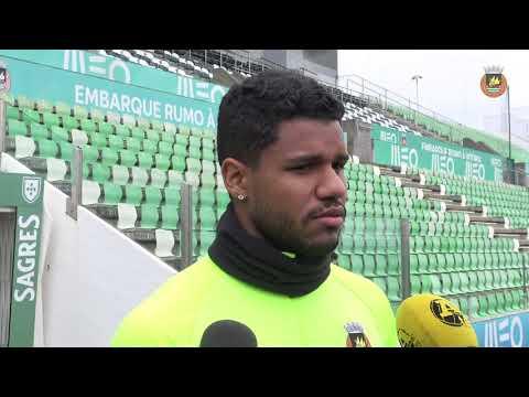Entrevista Matheus Reis