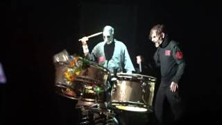 Slipknot en Lima - Duality - 18OCT16