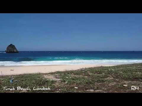 Rh Tunak Beach Lombok