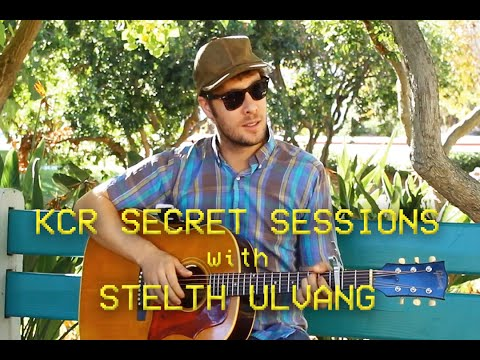 KCR Secret Sessions - Stelth Ulvang