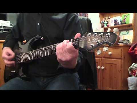 Wishing Well - Rockschool - Hot Rock Guitar - Grade 1