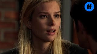 Stitchers | Season 2, Episode 10: #Camsten Kiss | Freeform