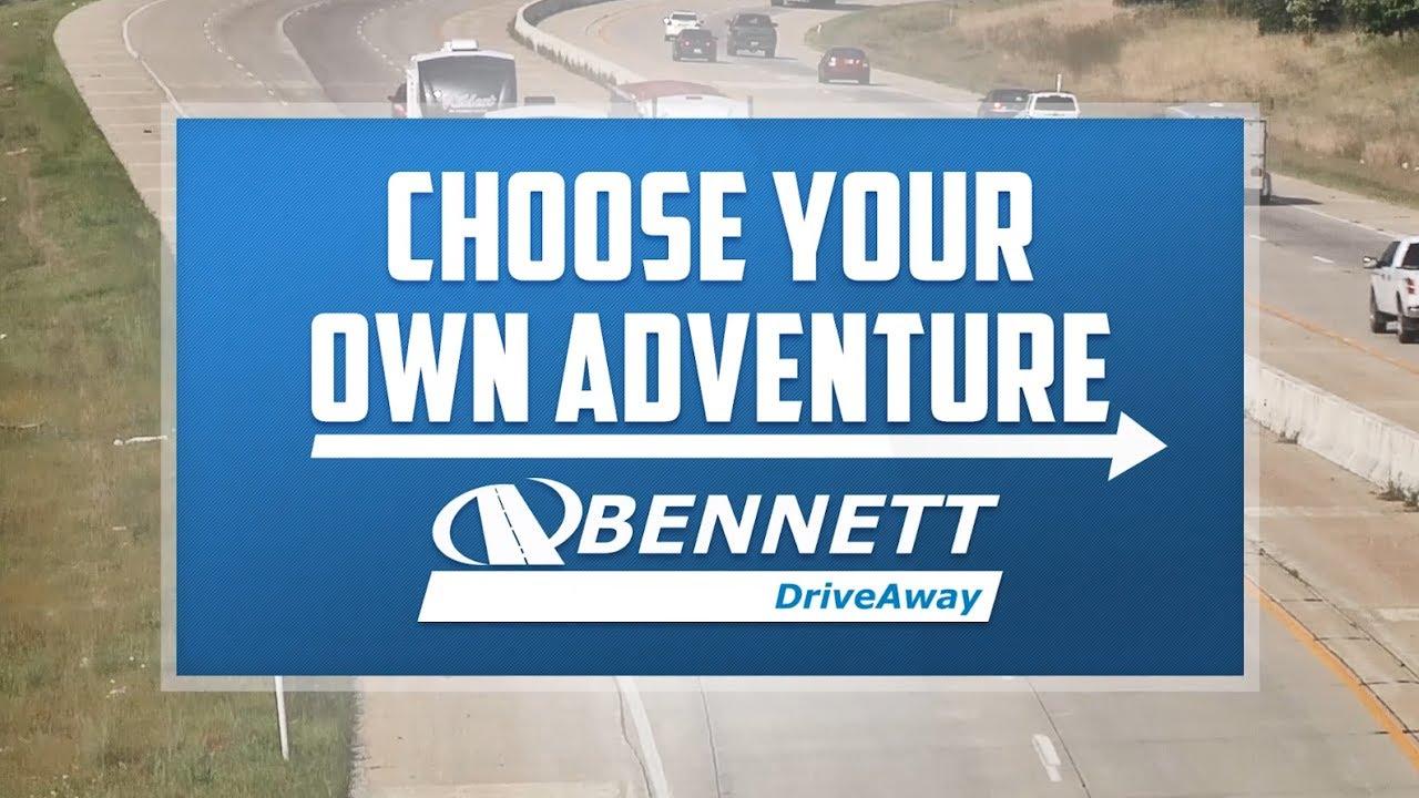RV Transportation Jobs | Bennett Trucking Jobs