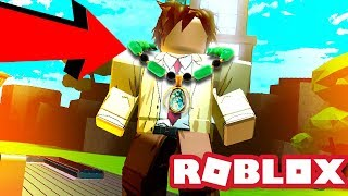 GETTING THE JADE AMULET! | Roblox Anime Tycoon