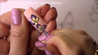 Видео курс бабочки