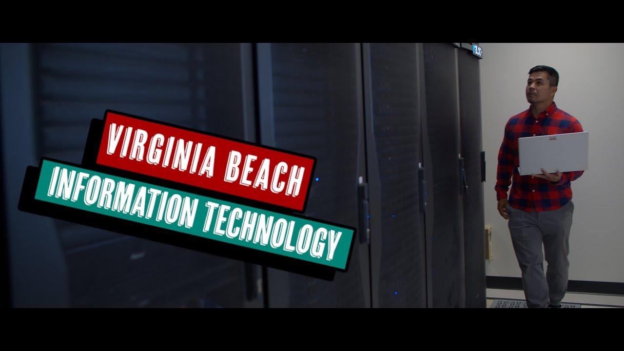Employment Opportunities Vbgov Com City Of Virginia Beach