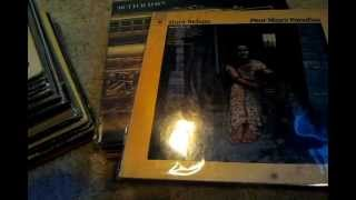 VINYL RECORD FINDS #12 INCLUDING YARD SALE AND RECORD SHOW FINDS!