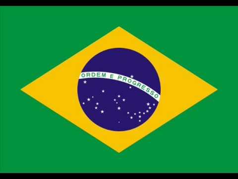 National Anthem of Brazil Vocal