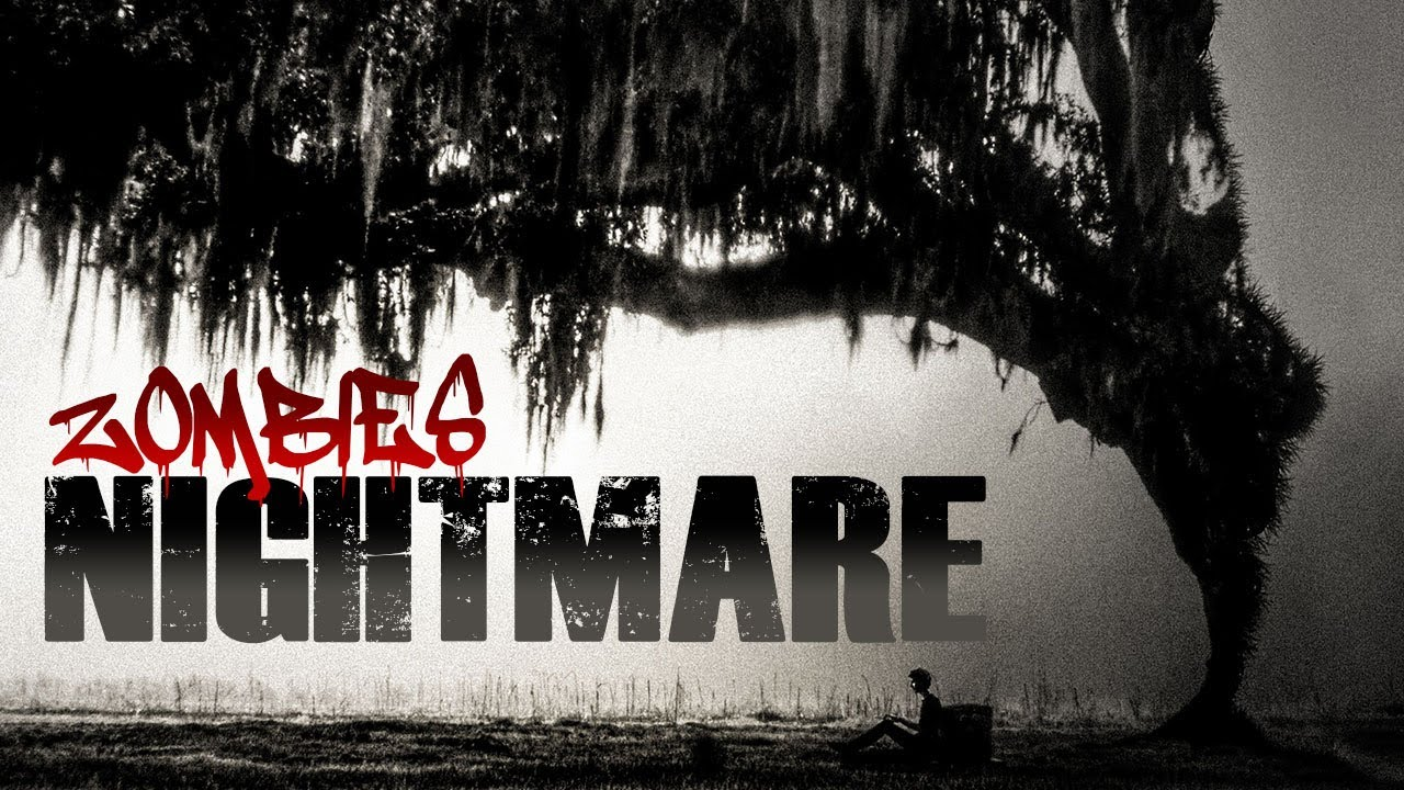 Download NIGHTMARE - BEST Zombies Map Ever!? (Call of Duty Zombies Map Mod)