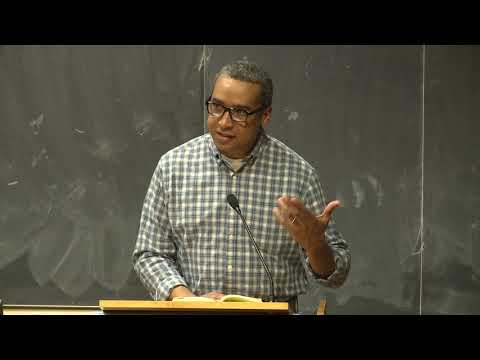 Great Nonfiction Writers Lecture Series: Jerald Walker