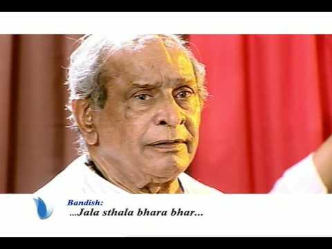 Pandit Bhimsen Joshi Raga Brindabani/Vrindavani