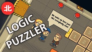 Saw with Puzzles! - Puzzle Chambers (Northernlion Tries)