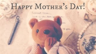 ♥ A Mother