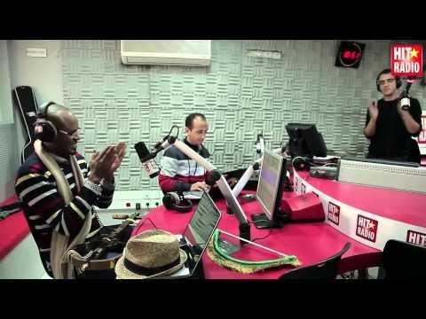RIBAB FUSION AGADIR OUFELA LIVE sur  HIT RADIO