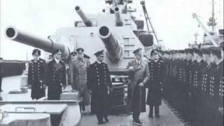 Schlachtschiff Bismarck / Battleship Bismarck