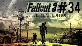 Fallout 3 GOTY edition Gameplay Español Parte 34 RADIO GALAXIA - TALOS