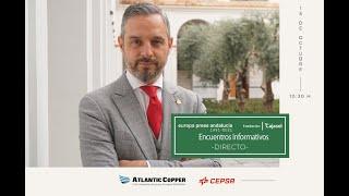 Encuentro Informativo Andalucía con Juan Bravo