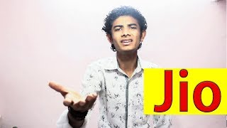 JIO KIDNAPPED Funny Gujarati Video | Pagal Gujju