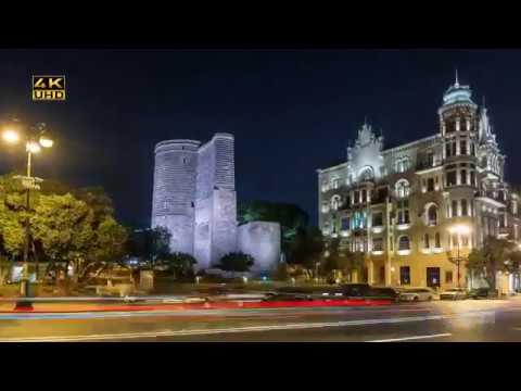 Baku Azerbaijan ( Holiday Azerbaijan TRavel Agency)