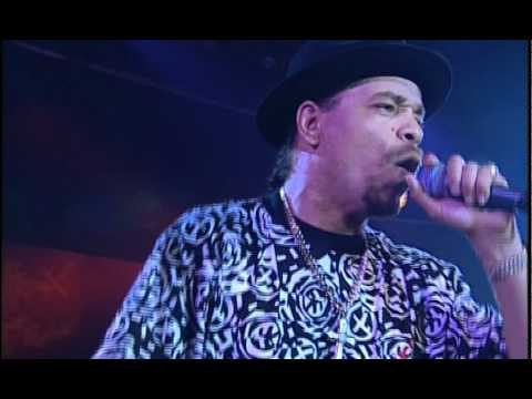 Ice-T - You Played Yourself - Live at Montreaux 1995