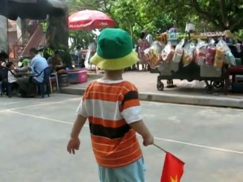 Em đi chơi thuyền - Đình Phong