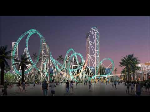 Cedar Fair 2018 Announcements Recap