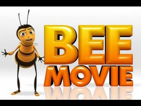 Bee Movie Game (Би Муви) прохождение - Серия 13 [Мегобатл против Кена]