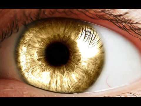 Extremely Powerful Biokinesis 3 Hour Get Golden Eyes