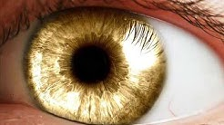 Extremely Powerful Biokinesis 3 Hour - Get Golden Eyes Subliminal | Change Your Eye Color To Golden