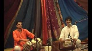 Dr. Arun Apte performs Raga Bhairavi - part 1 of 2