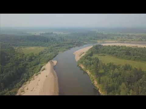 #Полет#Река#Кемь#Енисейск