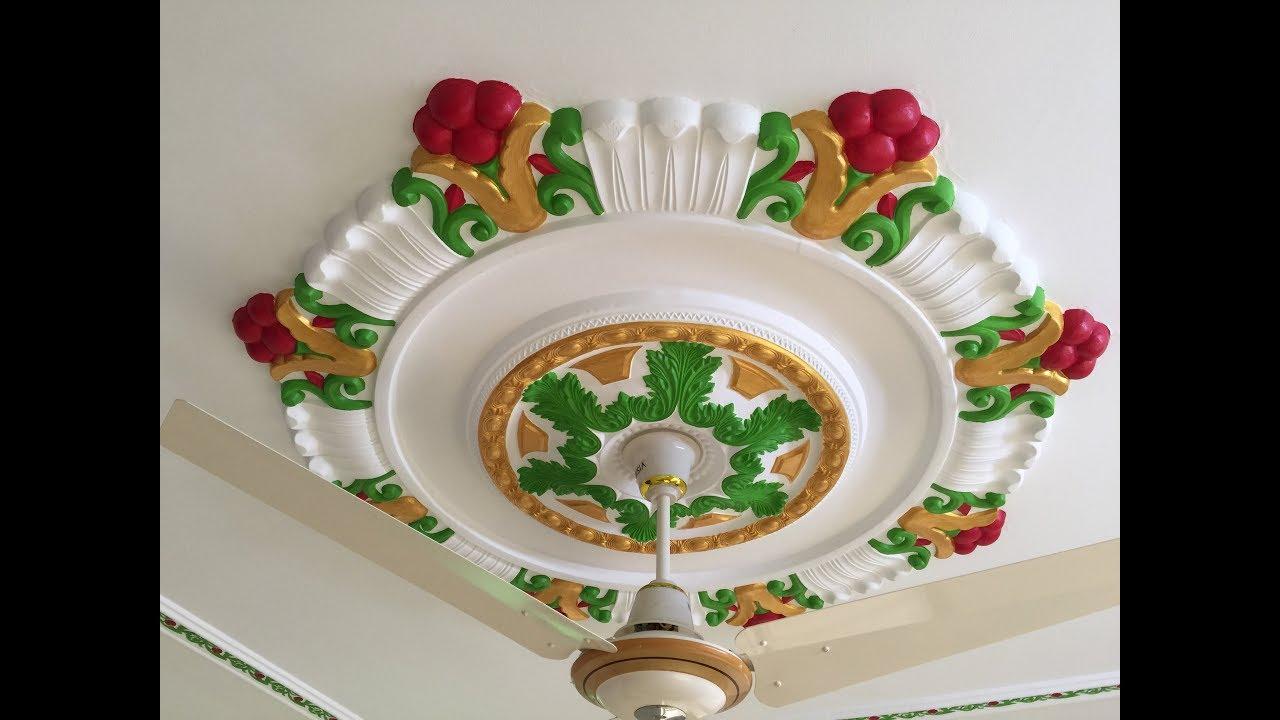 Gypsum Decoration Interior Design Company Dhaka Bangladesh