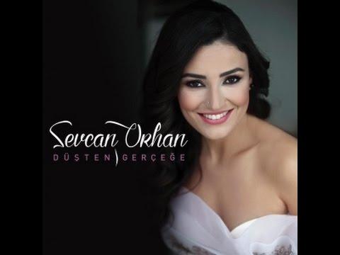 Sevcan Orhan - Arpa Buğday Daneler (Official Audio)
