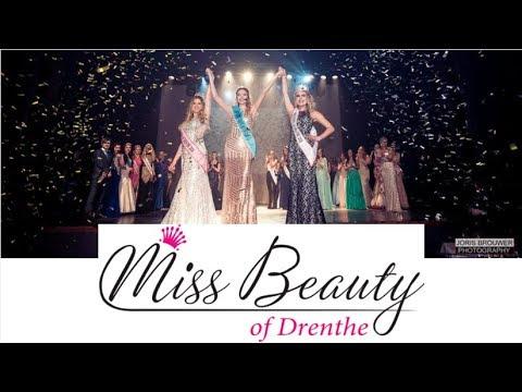 Finale Drenthe '18 | MISS BEAUTY