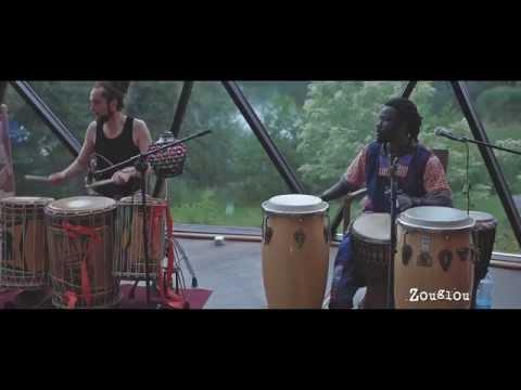 Drum Work - AFRICAN FUNK LIVE