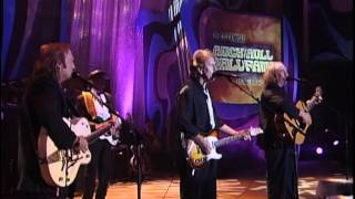 """Crosby, Stills & Nash with James Taylor and Emmylou Harris -- """"Teach Your Children"""""""