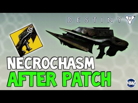 Destiny new hard light patch 2 0 review hype funny moments