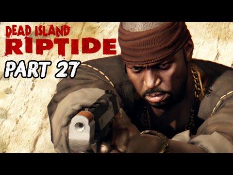 Dead Island Riptide Ende