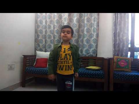 Manan_Dance_6_ Tu Mere Wal Takdi Rave (hardy Sandhu) Punjabi Song
