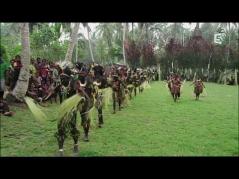 Vidéo France 5 - La grande aventure de l'homo sapiens