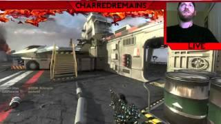 Black Ops II - Hardcore TDM on PC