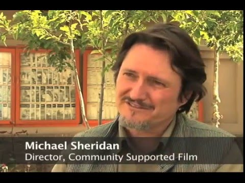 Voice of America Report on CSFilm's Afghan Training