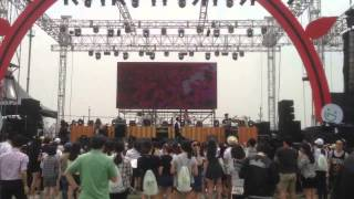 Noeazy - Decay(14.6.1 Greenplugged Festival) Resimi