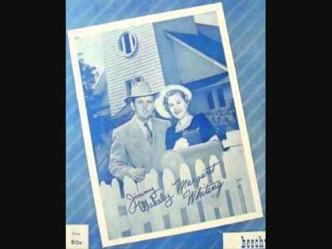 Margaret Whiting and Jimmy Wakely - When You and I Were Young Maggie Blues (1951)