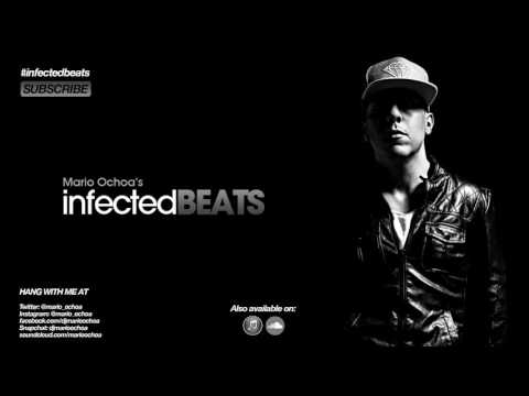 IBP099 - Mario Ochoa's Infected Beats Episode 099 (Live @ Gossip - Houston - USA)