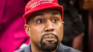 """Kanye West Breaks Up With Trump: """"I've Been Used"""""""