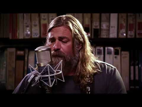 The White Buffalo - The Observatory - 8/28/2017 - Paste Studios, New York, NY