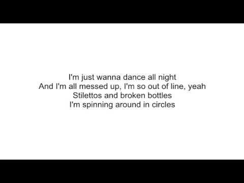Calum Scott - Dancing On My Own (Lyric)