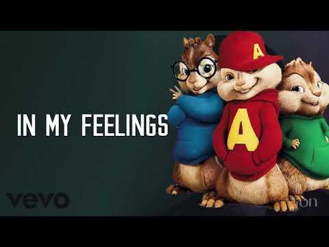 Drake, Kiki Do You Love Me, (chipmunk Version)in My Felling